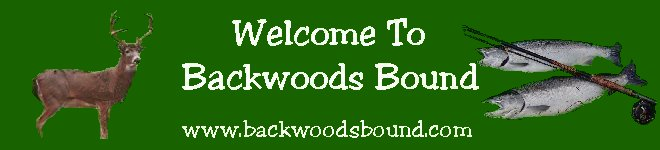 Welcome to Backwoods Bound!